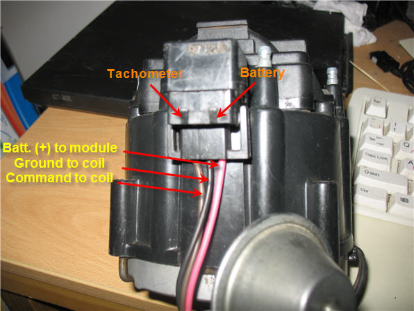 Chevy 350 Spark Plug Wires Besides Gm Hei Distributor Module ... on 1980 chevy dual tank diagram, chevy 350 distributor problems, chevy truck ignition diagram, chevy distributor cap diagram, chevy 350 ignition diagram, chevy ignition wiring diagram, small block chevy distributor diagram, chevy 350 plug wire diagram, chevy 350 pickup coil, chevy 350 distributor position, chevy 4.3 spark plug wire diagram, 1970 chevy distributor diagram, chevy 350 pcv valve engine, chevy points distributor wiring, chevy 350 vacuum diagram, chevy distributor cap firing order, chevy 350 distributor firing order, chevy 350 distributor timing, chevy 350 firing order diagram, chevy distributor parts breakdown,